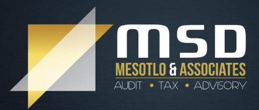 MSD Mesotlo